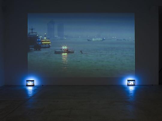 <b>Tombée de Nuit du Shanghai</b>, 2008 Image