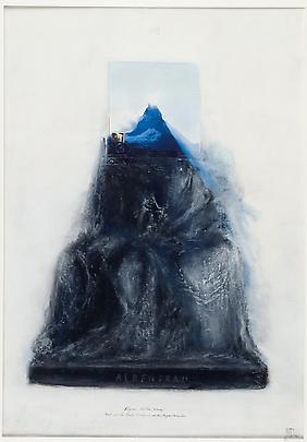 <b>Madonne des neiges éternelle)A;(emfrau)</b>, 2005 Image