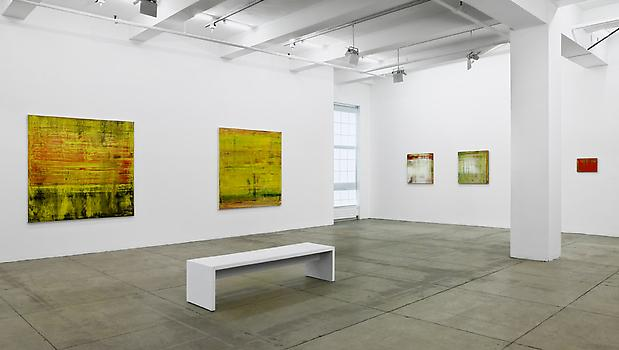 Installation View South Gallery Image