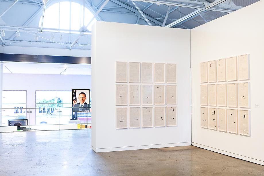 Installation View: &quot;Girl Talk&quot; / Contemporary Art Museum, Raleigh / 2012