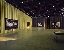 Installation view, Neue Nationalgalerie, 2009