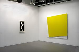 Art Basel 2008: Ellsworth Kelly