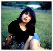 <i>Gina, New Haven</i> 1997 cibachrome 24 x 20 inches 61 x 51 cm