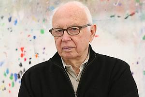 Ellsworth Kelly to be honored by amfAR at TWO x TWO