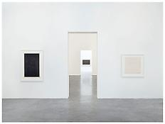 <i>Teddy's Drawings,</i> 1966 and <i>Untitled,</i> 1966