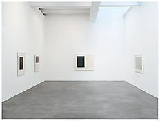 <i>Untitled,</i> 1971, <i>(Hydra) II,</i> 1967, <i>Untitled,</i> 1970, and <i>Untitled,</i> 1968
