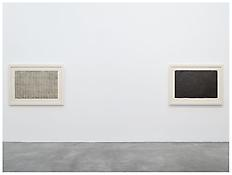 <i>Untitled,</i> 1968 and <i>Untitled,</i> 1964 - 68