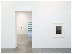 <i>Untitled,</i> 1971 and <i>Untitled,</i> 1971