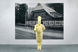 Katharina Fritsch Awarded the Art Prize of the City of Düsseldorf, Germany