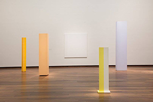 In the Tower: Anne Truitt Symposium