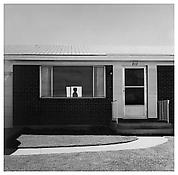 <i>Colorado Springs, Colorado</i> 1968 Gelatin-silver print 14 x 14 inches; 35.5 x 35.5 cm