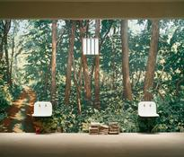 <i>Untitled</i> 1992 Dimensions variable Installation view, Dia Center for the Arts, New York, 1992