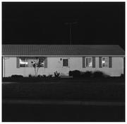 Robert Adams <I>Longmont, Colorado</i> c. 1980 Gelatin silver print 7 x 7 inches; 18 x 18 cm