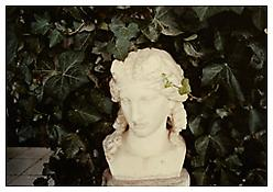 Luigi Ghirri, <i>Capri</i>, 1981, C-print, 8 1/4 x 11 3/4 inches; 21 x 30 cm