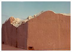 Luigi Ghirri, <i>Rimini</i>, 1977, C-print, 8 1/4 x 11 3/4 inches; 21 x 30 cm