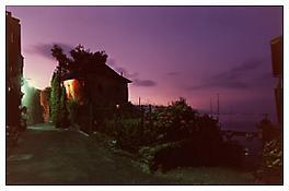 Luigi Ghirri, <i>Francia</i>, 1978, C-print, 11 x 7 1/2 x inches; 28 x 19 cm