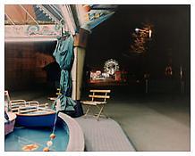 Luigi Ghirri, <i>Egmond am see</i>, 1980, C-print, 17 3/4 x 14 1/4 inches; 45 x 36 cm
