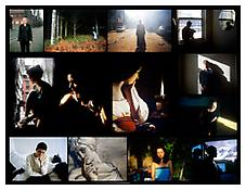 <i>Silence</i> 2011 Chromogenic print 45 x 59 inches; 114 x 150 cm