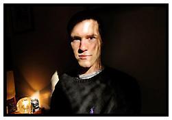 <i>Jack, Paris</i> 2010 Archival pigment print 27 1/4 x 40 inches; 69 x 102 cm