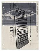 <i>Notebook 72</i> 2003-2011 Collage 11 x 8 1/2 inches; 28 x 22 cm