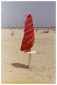 <i>Marina di Ravenna</i> From the series <i>Kodachrome</i> 1972 Vintage c-print 9 3/4 x 6 1/2 inches; 25 x 17 cm