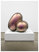 <i>Ordell</i> 2011 Painted bronze composite 48 x 52 x 54 inches 122 x 132 x 137 cm Edition 3/3, with AP