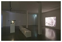 <i>Figure 3</i> 2008 Installation view, de Appel Foundation, Amsterdam, 2008