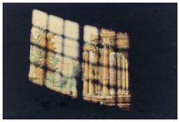 <i>Modena</i>    1975    From the series <i>Kodachrome</i>    Vintage c-print    8 x 11 7/8 inches; 20 x 30 cm