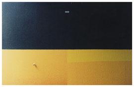 <i>Modena</i>    1975    From the series <i>Kodachrome</i>    Vintage c-print    6 1/8 x 9 1/8 inches; 16 x 23 cm