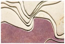 <b>Thomas Demand</b> <i>Beyer #34</i> 2011 Pigment Print 41 7/8 x 62 7/8 inches; 106 x 160 cm