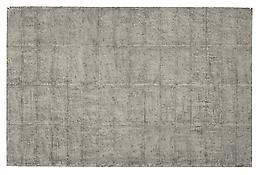 <i>Untitled</i> 1968 Graphite, charcoal, and oil stick on off-white wove paper 26 x 40 inches; 66 x 102 cm