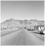 <i>Golden, Colorado</i> 1970 Gelatin-silver print Image: 5 7/8 x 6 inches; 15 x 15 cm Sheet: 14 x 11 inches; 35.5 x 28 cm