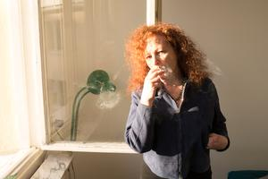 Nan Goldin honored by Lucie Awards