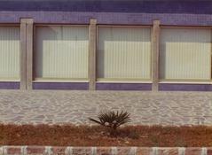 <I>Rimini</i> From the series <I>Italia ailati</i> 1977 Vintage c-print 5 1/8 x 6 3/4 inches; 13 x 17 cm
