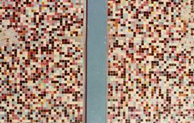 <I>Modena</i> From the series <I>Catalogo</i> 1971 Vintage c-print 6 1/4 x 9 7/8 inches; 16 x 25 cm