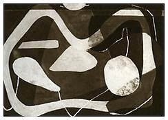 <i>Untitled</i> c. c. 1932-35 Gelatin silver print  3 1/2 x 4 3/4 inches