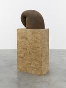 <i>Up and Over</i> 2014 Cast ductile iron 18 5/8 x 26 1/2 x 12 3/4 inches; 47 x 67 x 32 cm