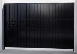 <I>Sidegate</i> 2014 C-print mounted on plexiglas 70 7/8 x 100 7/8 inches; 180 x 256 cm