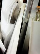 <i>Printing Factory 56</i> 2015 Pigment print 56 3/4 x 42 1/2 inches; 144 x 108 cm