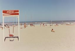 <I>Cervia</i> From the series <I>Paesaggio Italiano</i> 1989 Vintage c-print 12 5/8 x 18 5/8 inches; 32 x 47 cm