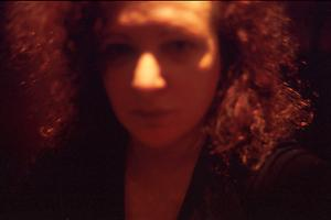 Nan Goldin at The New School