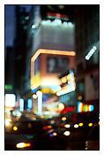 <i>Times Square, NYC</i> 2003 C-print 30 x 20 inches; 76 x 51 cm