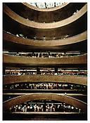 <i>Sao Paulo, Sé</i> 2002 C-print mounted on Plexiglas in artist's frame 108 x 82 inches; 274 x 208 cm