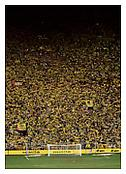 Andreas Gursky <i>Dortmund</i> 2009 C-print mounted on plexiglas in artist's frame 120 7/8 x 87 7/8 inches; 307 x 223 cm