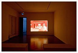 <i>Empire</i> 2002 Installation view, de Appel Foundation, Amsterdam, 2008