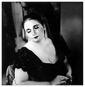 <i>Lola Pashalinski</i> 1975 Gelatin-silver print 14 1/2 x 14 3/4 inches; 37 x 37.5 cm