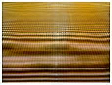 <i>Düsselstrand</i> 1996 C-print mounted on Plexiglas in artist's frame 87 3/8 x 1113 3/8 inches; 222 x 288 cm