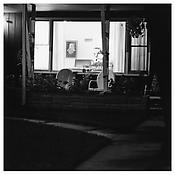 <i>Longmont, Colorado</i> c. 1980 Gelatin-silver print Image: 7 x 7 inches; 18 x 18 cm Sheet: 14 x 11 inches; 36 x 28 cm