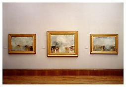 <i>Turner Collection</i> 1995 C-print 73 x 98 inches; 175 x 236 cm