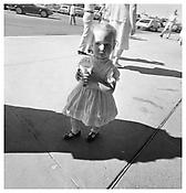 <i>Denver, Colorado</i> 1981 Gelatin-silver print 11 x 14 inches; 28 x 35.5 cm